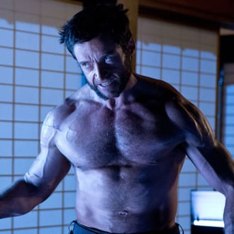 The Wolverine Trailer 2013