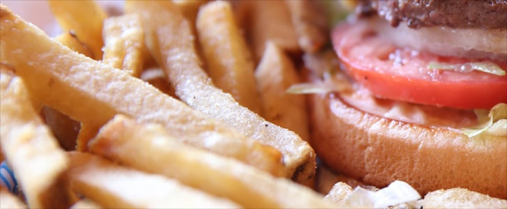 This Is How People Around the World Eat Fries