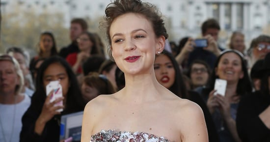 Carey Mulligan Reportedly Gives Birth To First Child