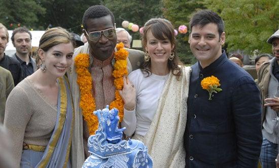 Movie Review: Rachel Getting Married