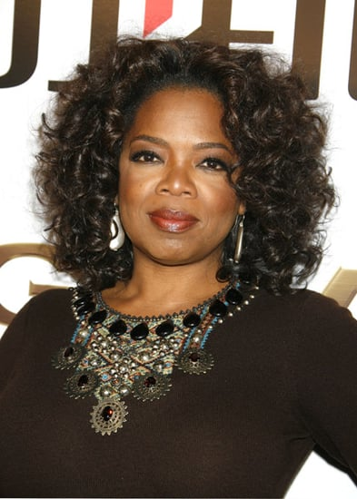 Oprah Gets Her Own TV Network