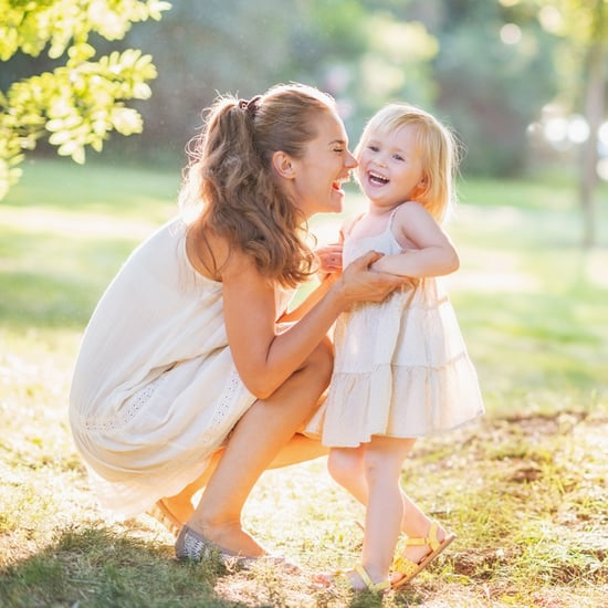 Benefits of Being a Single Mom