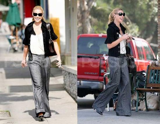 Celebrity Style: Katherine Heigl