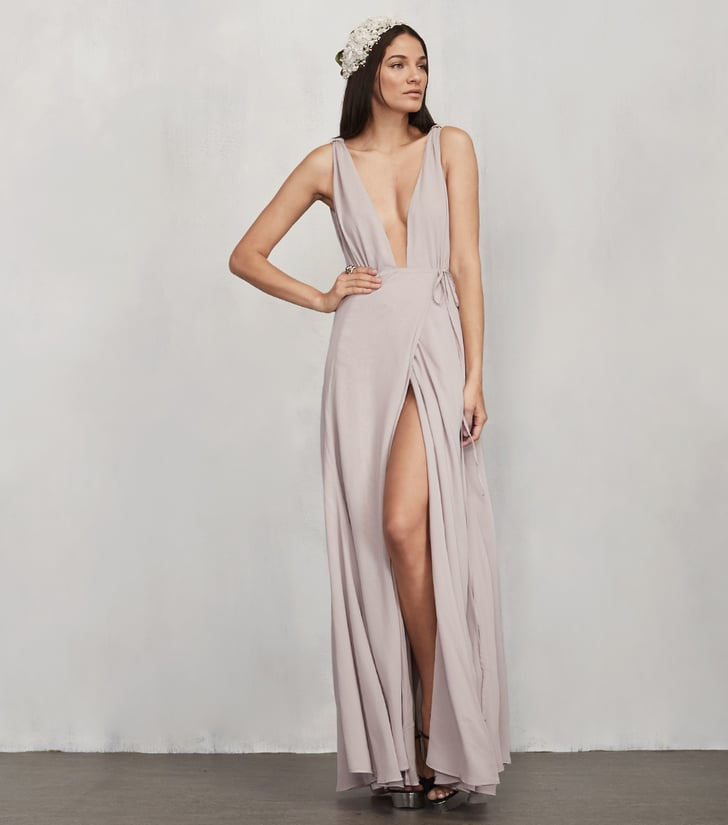 """Say """"I Do"""" to the Best Bridesmaid Dresses in Every Color"""