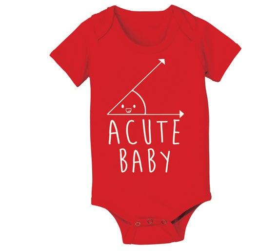 I'm Acute Baby