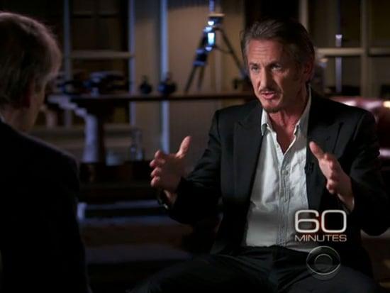 Sean Penn Slams Reaction to His 'El Chapo' Interview: 'My Article Failed'
