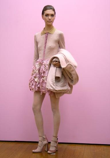 Fall 2011 New York Fashion Week: Philosophy di Alberta Ferretti