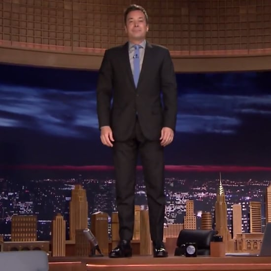 Jimmy Fallon Pays Tribute to Robin Williams