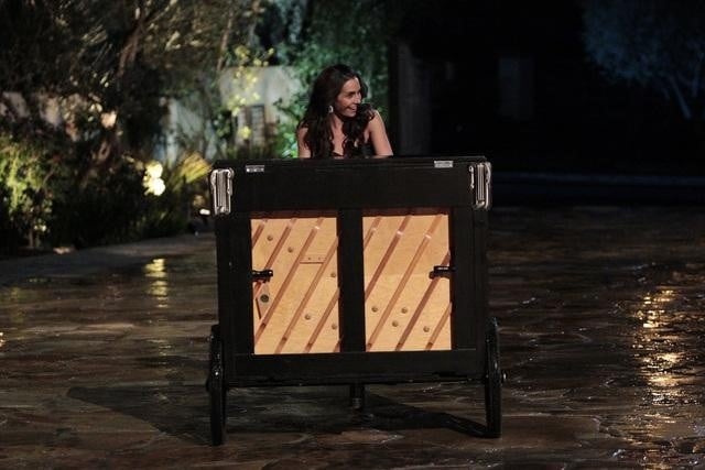 7. When Lauren S. Rolled Up on Her Piano-Bike