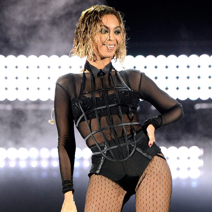 Biggest surprise of the week? Beyoncé's wet bob from the Grammys. On Twitter, there were some fans and some naysayers. But overall, our readers loved the look.