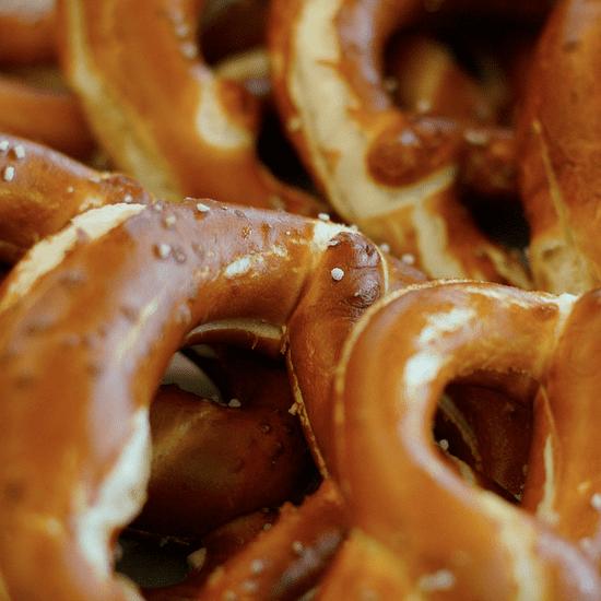 Pretzel Recipes For Kids