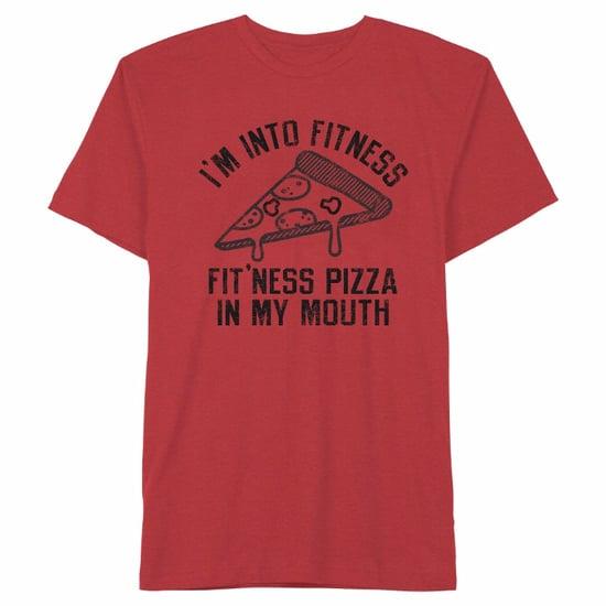 Affordable workout pants popsugar fitness for Design your own workout shirt