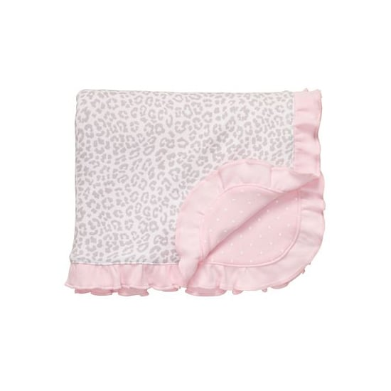 Carter's Reversible Cuddle-Me Blanket