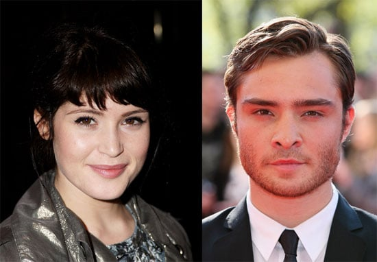 Roundup Of The Latest Entertainment News Stories — Gemma Arterton is Cathy and Ed Westwick is Heathcliff For Wuthering Heights