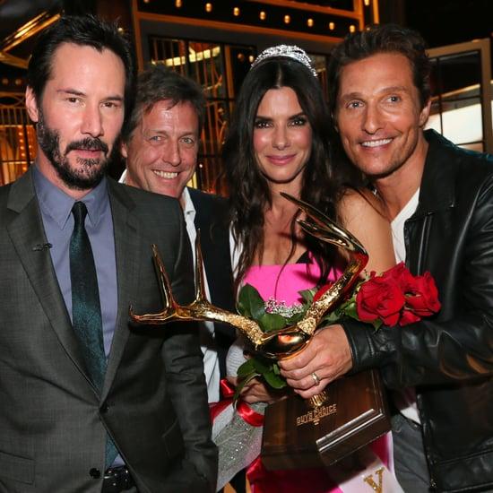 Spike TV Guys Choice Awards | Video