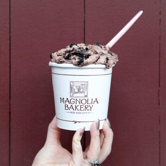Magnolia Bakery Chocolate Banana Pudding Review