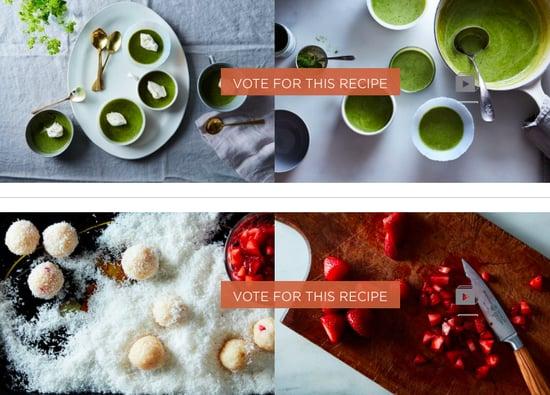Vote for the Winner of Your Best No-Bake Dessert!