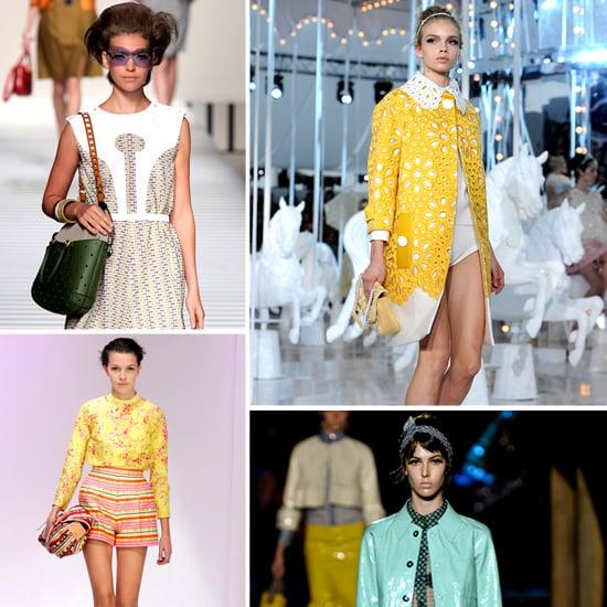Ladylike Spring Fashion Under $200
