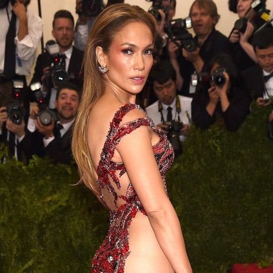 Jennifer Lopez Halloween Costumes