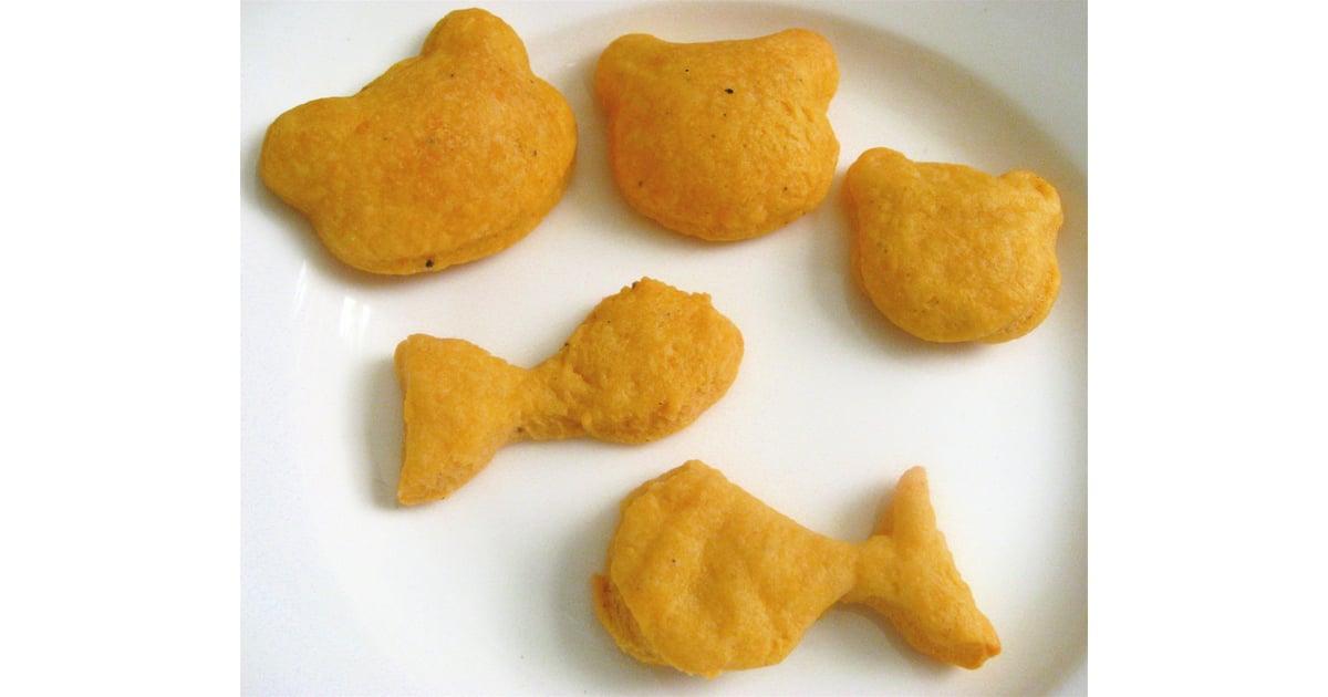 goldifish