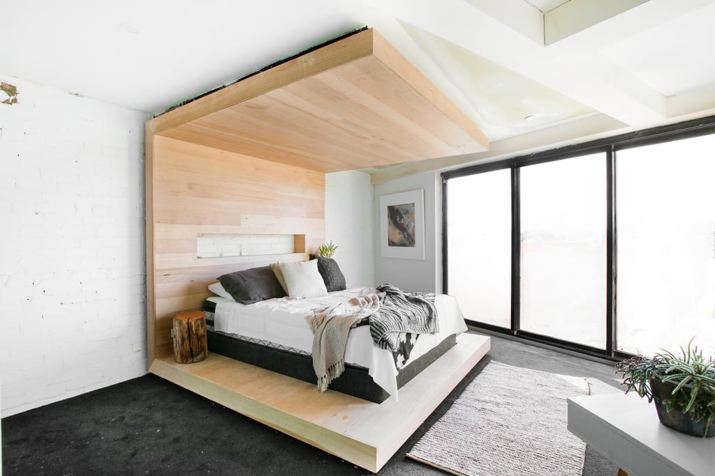 The block 2015 rooms and apartments popsugar home australia for The block master bedroom