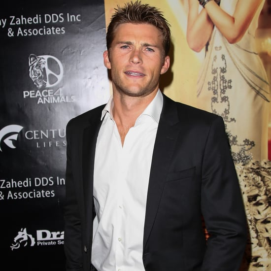 Scott Eastwood Hot Pictures
