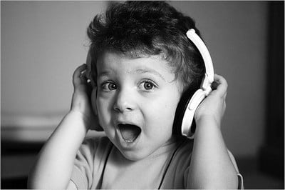 The Best CDs for Your Toddler's Playlist