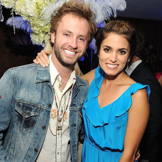 Nikki Reed and Paul McDonald Wedding News
