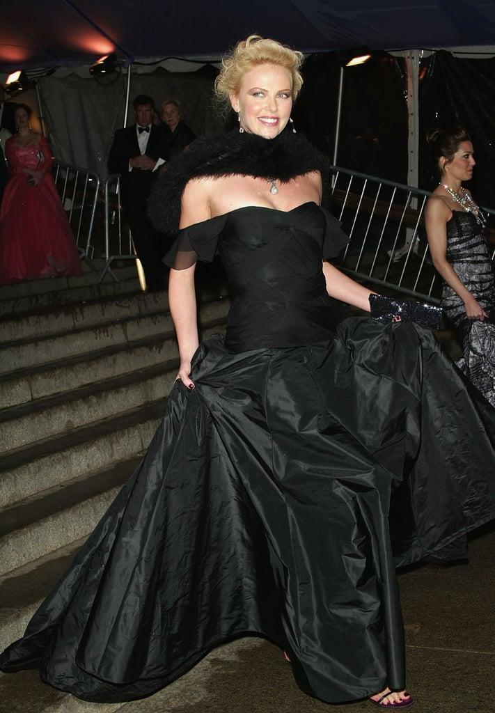 Charlize Theron — 2004