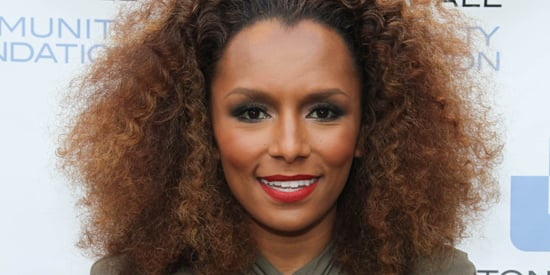 Janet Mock Named Contributing Editor At Marie Claire