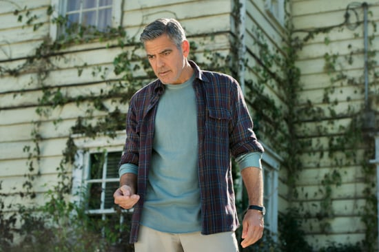 George Clooney's Onscreen Evolution From Mullet to Movie Star