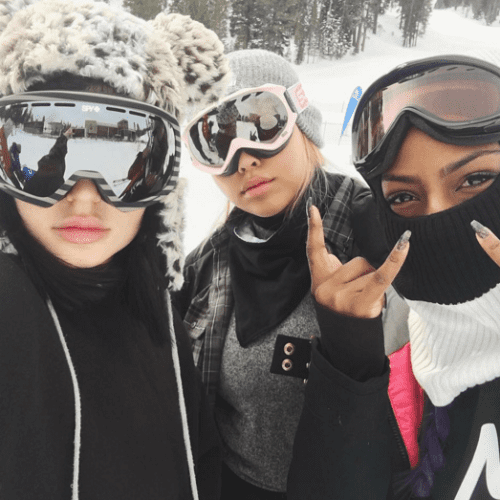 Skin Care Tips For Ski Season