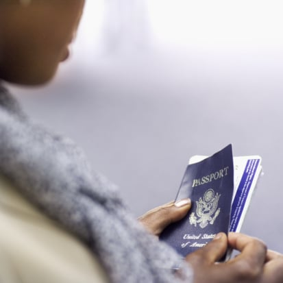 How to Get or Renew a Passport