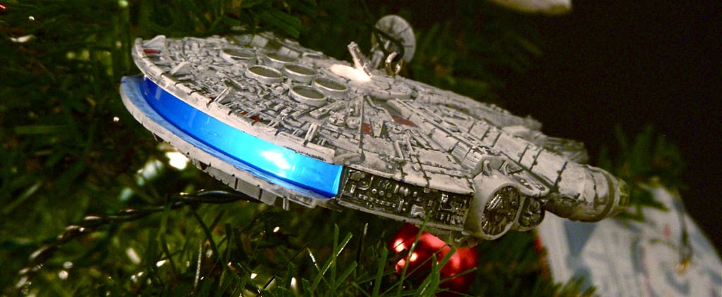 How to Have the Most Star Wars Christmas Ever