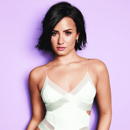 Demi Lovato Covers Cosmopolitan September 2015