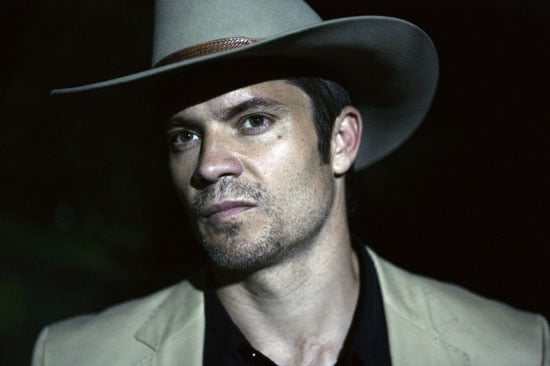 Preview Clip of Timothy Olyphant in FX's Lawman Series