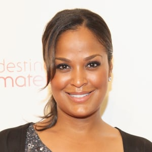 Laila Ali Interview on Her New Show Everyday Health