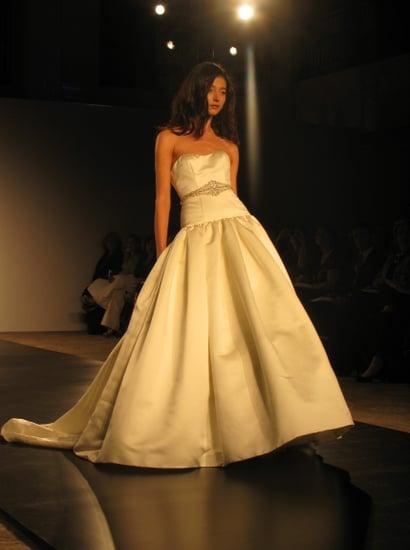 New York Bridal Market: Jewel By Priscilla Of Boston Spring 2010