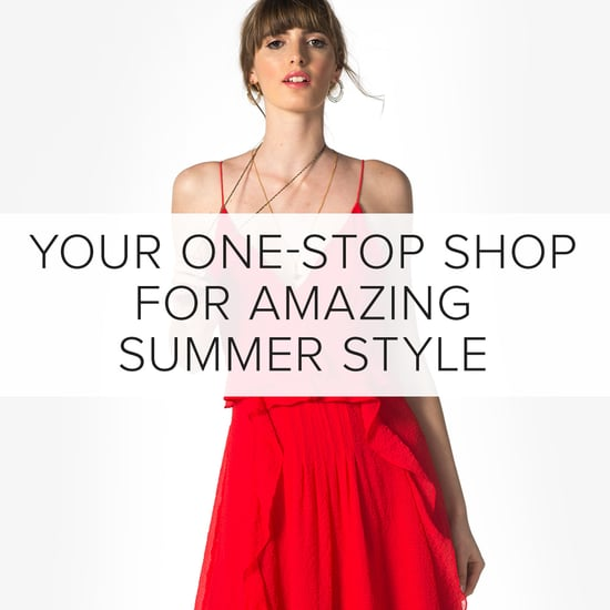 Summer Fashion Trends | Shopping