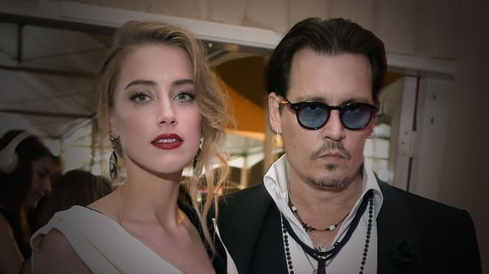 Amber Heard Alleges Johnny Depp Abused Her Throughout Relationship: 'I Live in Fear That Johnny Will Return'