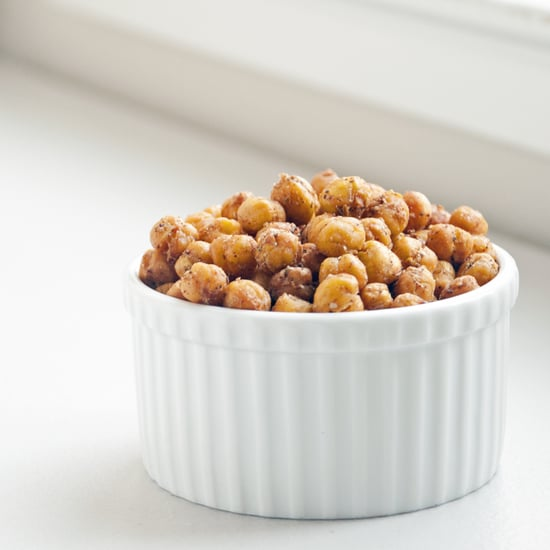 Roasted Chickpeas With Cumin and Za'atar