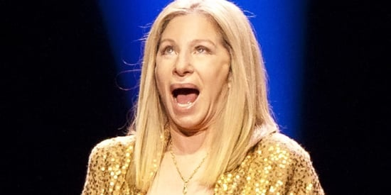Barbra Streisand Called Apple CEO Tim Cook Directly When Siri Mispronounced Her Name