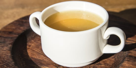 Bone Broth Is The Morning Drink That Will Start Your Day Off Right