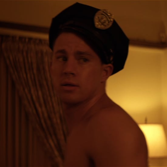 Channing Tatum Retiring (Video)