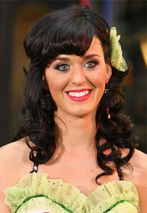 Love It or Hate It? Katy Perry's Melon-Inspired Look