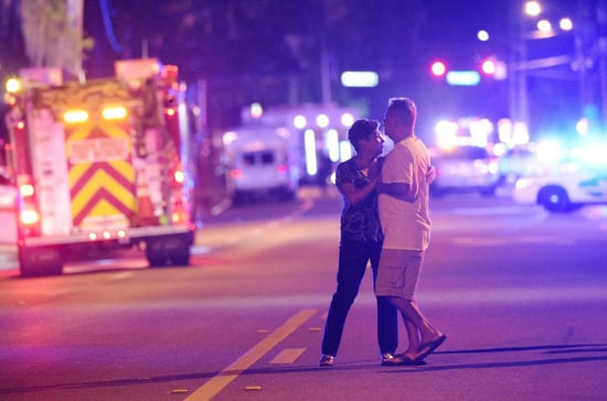 14 College Women Get Real About Their Safety After the Orlando Shooting