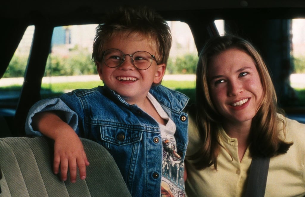 Jerry Maguire (1996)