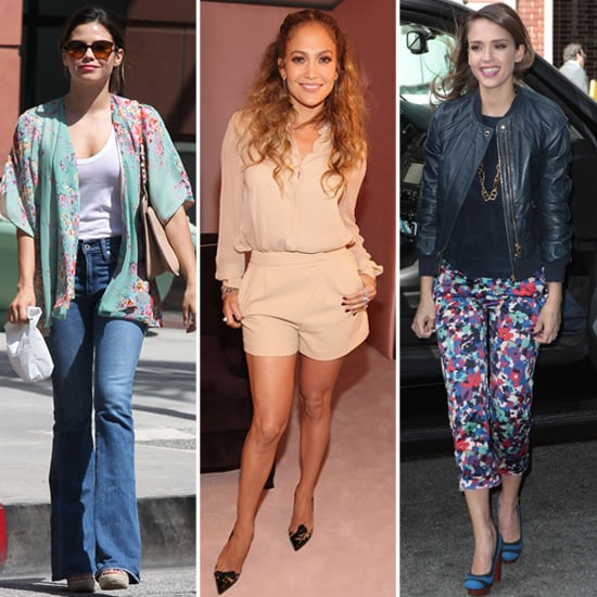 Shop 9 Sweet and Stylish Mother's Day Outfits Inspired by Celebs