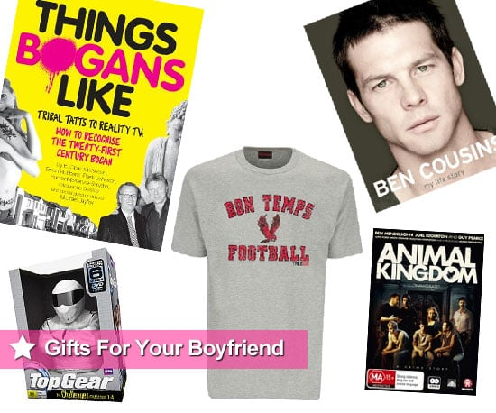PopSugar's 2010 Christmas Gift Guide: Great Buys For Boyfriends