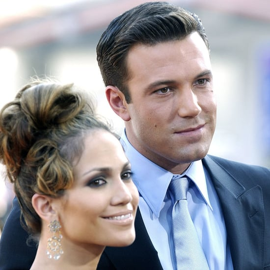 Ben Affleck Talks About Jennifer Lopez June 2016
